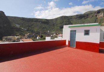 Apartment in Tamaduste, El Hierro