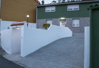 Apartment in Muros, Spain