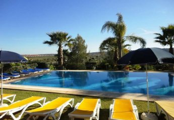 Apartment in Poço Barreto, Algarve