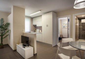 Apartment in La Malagueta, Spain