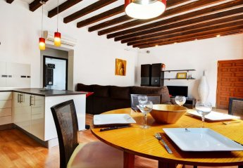 Apartment in Spain, Sant Jaume