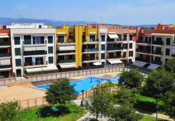 Apartment in Spain, Estadi Balear