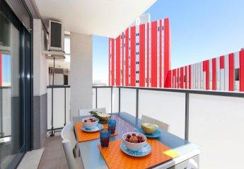 Apartment in Spain, Venecia