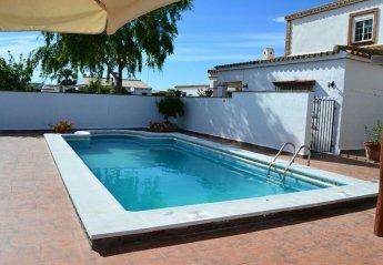 Apartment in Roche Viejo, Spain