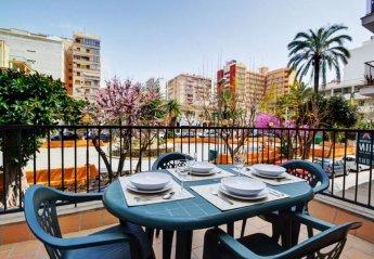 Apartment in Spain, S' Arenal (El Arenal)
