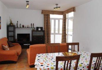 Apartment in Tiguaton, Lanzarote