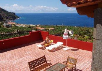 Apartment in Hermigua, La Gomera