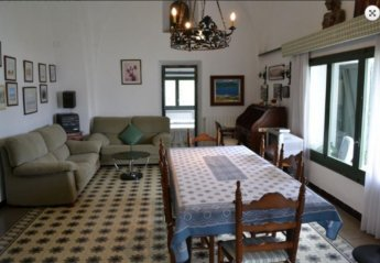 Apartment in Spain, La Batería