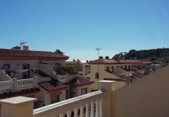 Apartment in Almayate Bajo, Spain