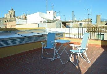 Apartment in Tarragona, Spain