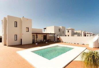 Apartment in Montaña Roja, Lanzarote