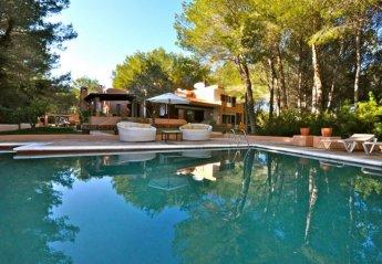 Apartment in La Joya, Ibiza