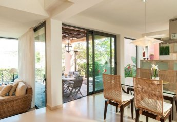 Apartment in Golf Resort Salobre Sur, Gran Canaria