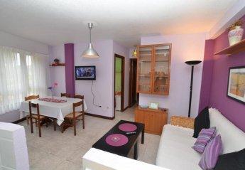 Apartment in Isla Cristina, Spain