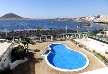 Apartment in El Cabezo, Tenerife: OLYMPUS DIGITAL CAMERA