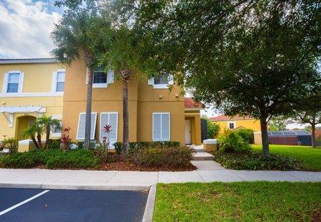 Town House in Encantada Resort, Florida
