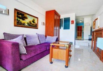 Apartment in Costa de la Calma, Majorca