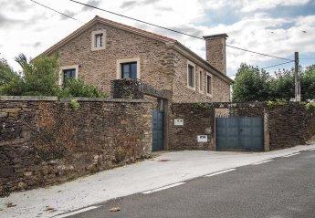 Apartment in Touro, Spain