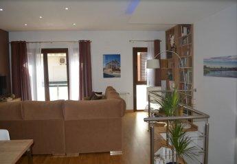 Apartment in Mérida, Spain