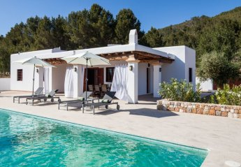 Apartment in Sant Joan de Labritja, Ibiza