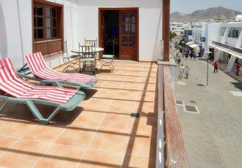 Apartment in San Marcial de Rubicon, Lanzarote