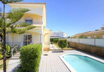 Apartment in Bela Vista, Algarve