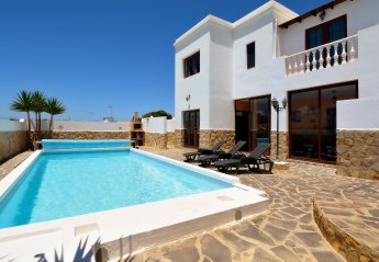 Apartment in Tinajo, Lanzarote