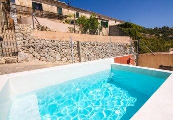 Apartment in Spain, Galilea