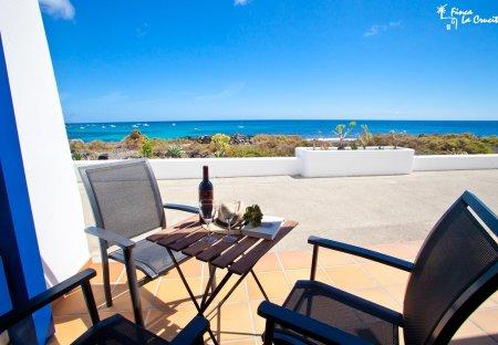 Apartment in Punta Mujeres, Lanzarote