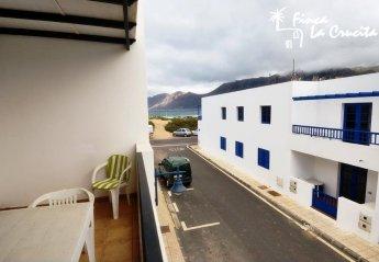 House in Caleta de Famara, Lanzarote