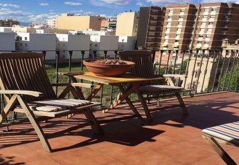 Apartment in Spain, Burriana