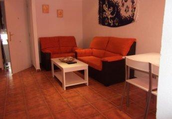Apartment in Zahara de Los Atunes, Spain