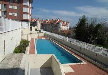 Apartment in Spain, San Vicente de la Barquera