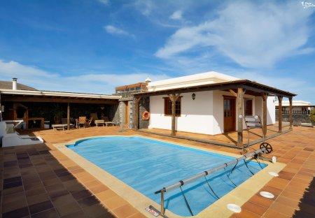 Villa in El Islote, Lanzarote