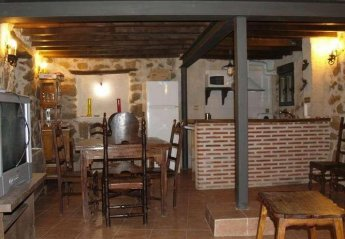 Apartment in Spain, La Serrada