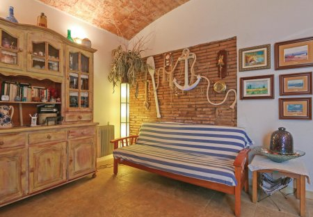 Villa in Caldes d'Estrac, Spain