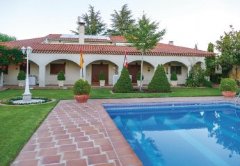 Villa in Las Acacias, Spain