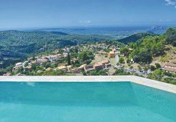 Villa in Galilea, Majorca