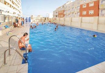 Apartment in Las Marinas (Roquetas de Mar), Spain