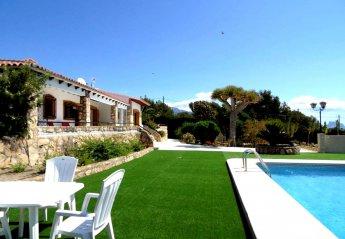 Villa in Arabí, Spain