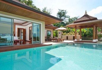 Villa in Tambon Kammala, Thailand