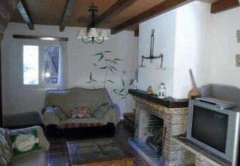 Apartment in Cartajima, Spain