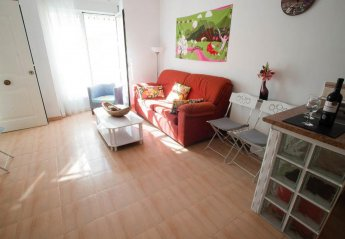 Apartment in Spain, Pedregalejo Playa