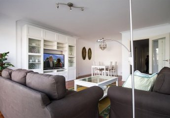 Apartment in Cee, Spain
