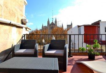 Apartment in Spain, La Calatrava