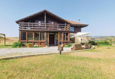 Villa in Catanzaro, Italy