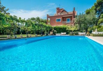 Villa in Bari, Italy