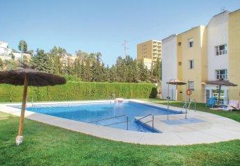 Apartment in Rincón de la Victoria, Spain