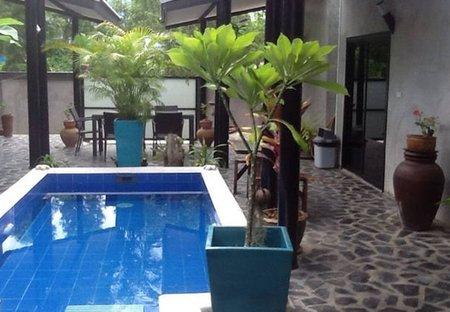 Bungalow in PAK NAM PRAN, Thailand