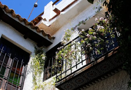 Apartment in Mondújar, Spain
